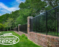 Eastern-Ornamental-Aluminum-Ovation-Commercial-Fence