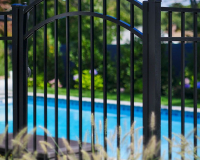 Eastern-Ornamental-Fence-Arched-Accent-Gate
