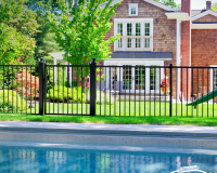 Ornamental Aluminum and Pool Fence from Eastern Fence